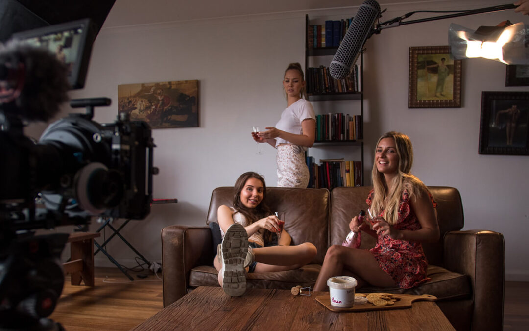 3 Reasons To Keep Your Showreel Up To Date